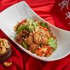 Фото к позиции меню Сычуаньский Биф салат