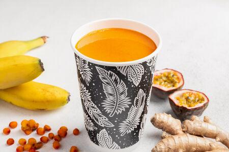 Чай Тропикал пауэр