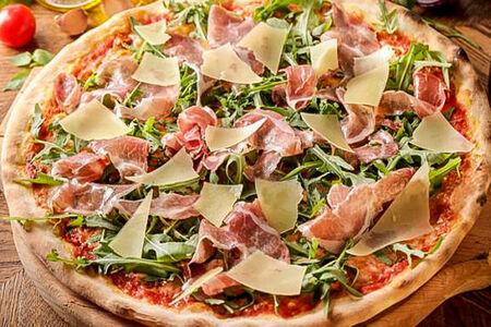 Пицца АльКапоне