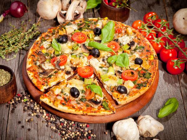 Пиццерия Пицца Мария