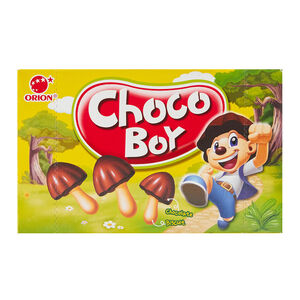 Orion Choco Boy с шоколадом