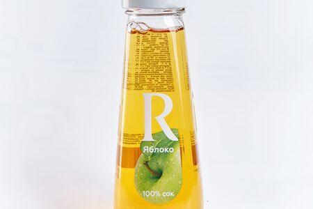 Сок Rich Яблоко 200 мл