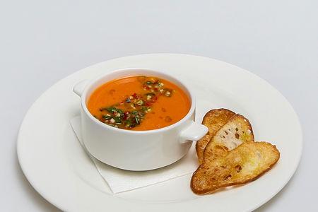 Суп томатный Гаспачо