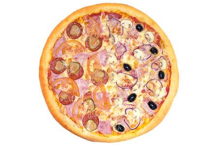 Пицца Одна вторая Тоскана