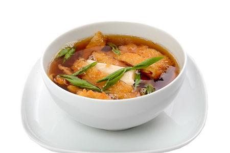 Суп Тори Удон