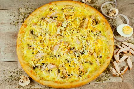 Пицца Оттима