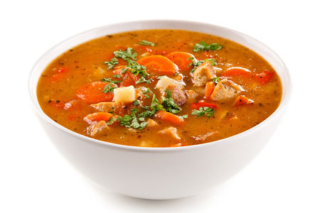 Суп Сопа де Пойо