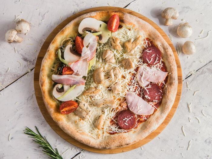 Пицца Италия