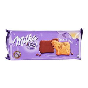 Milka Choco Cow молочный шоколад