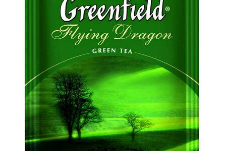 Чай Гринфилд (Зеленый)