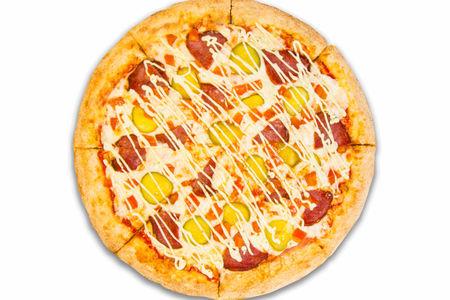 Пицца Доннер