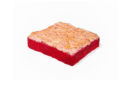 Ролл Красный квадрат
