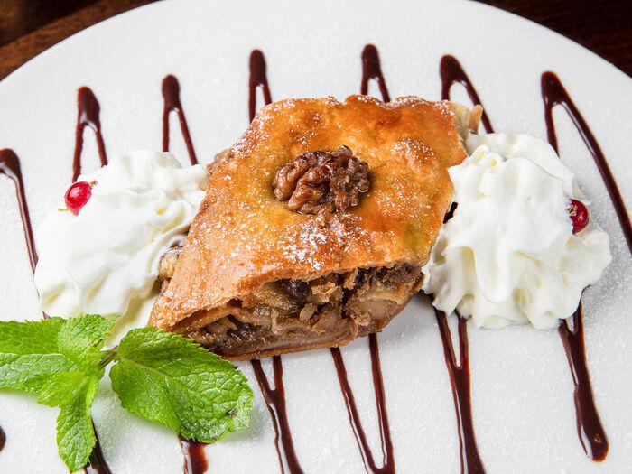Десерт Пахлава