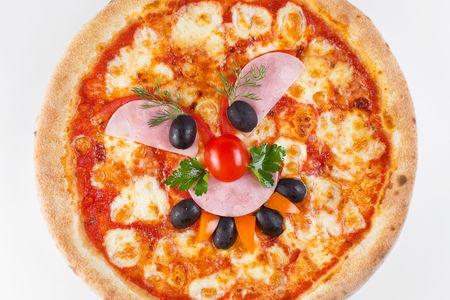 Пицца Пиколино