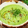 Фото к позиции меню Крем-суп из брокколи