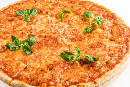 Пицца Маргарита детская