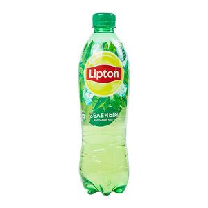 Lipton ice tea зеленый