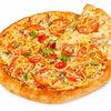 Фото к позиции меню Пицца с цыпленком