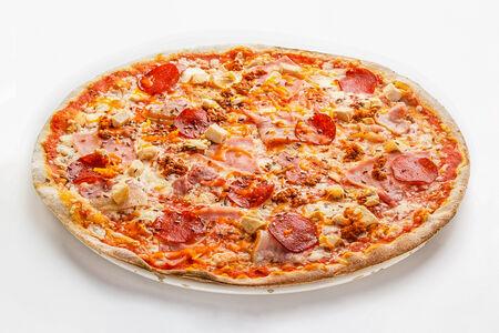 Пицца Болонская
