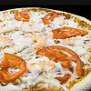 Фото к позиции меню Пицца Морской бум