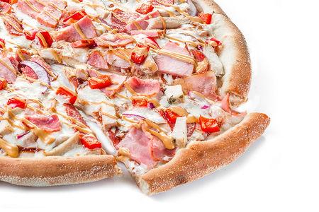 Пицца Гриль
