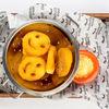 Фото к позиции меню Картофельные крокеты