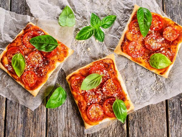 Morricone pizza & wine