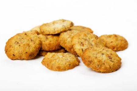 Набор печенья Фисташковое