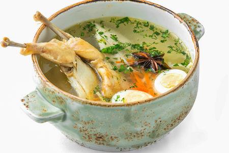 Суп Бедана шурпа