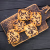 Фото к позиции меню Печенье Куки с шоколадом