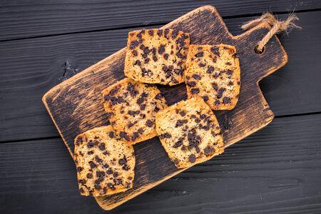 Печенье Куки с шоколадом