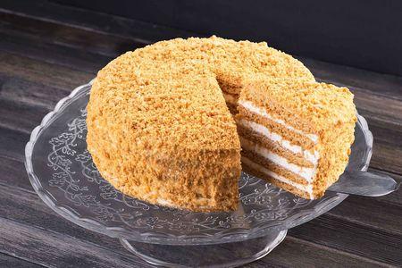 Торт Кокетка