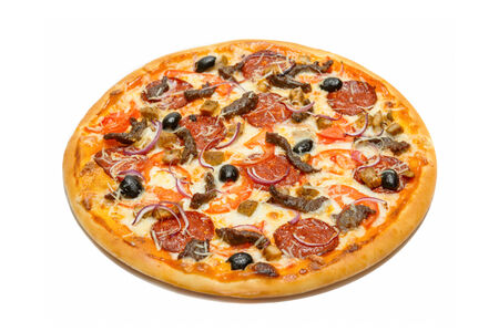 Пицца Мужская
