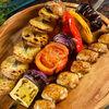 Фото к позиции меню Картофель на шампуре