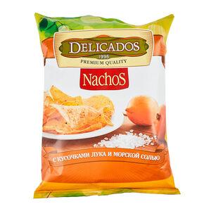 Delicados лук-морская соль