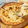 Фото к позиции меню Хачапури Много сыра