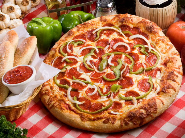 Пицца-Клуб
