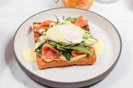 Завтрак Амстердам
