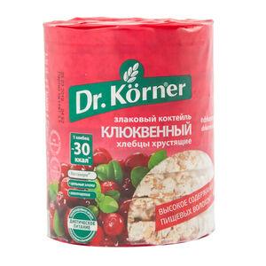 Dr. Korner клюквенные
