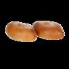 Фото к позиции меню Пирожки домашние с фасолью постные от шеф-пекаря