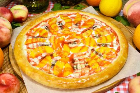 Пицца Фруттата