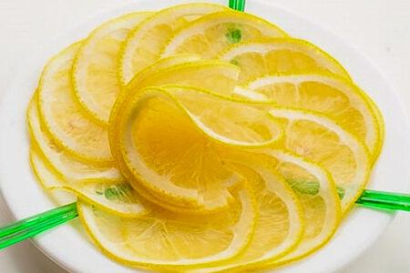 Закуска Лимон