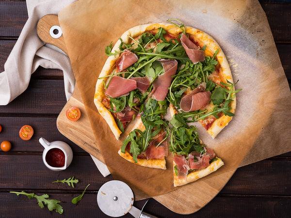 Пиццерия Basta
