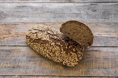 Хлеб Четыре злака
