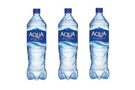 Aqua Minerale Sparkling