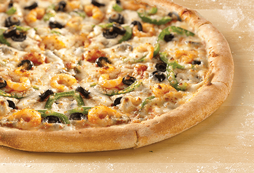 Пицца Маринера