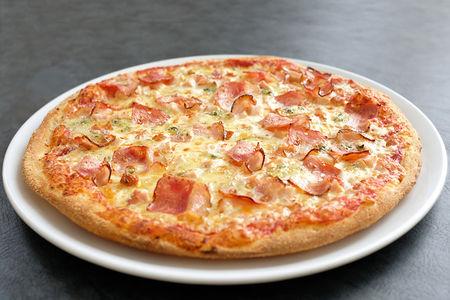 Пицца Чикен итальяна маленькая