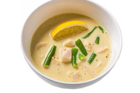 Суп Том-кха