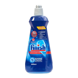 Finish Shine & Protect
