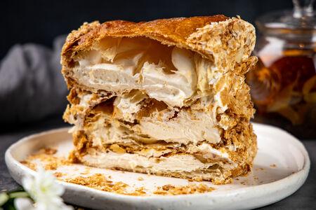 Пирожное Большой Наполеон